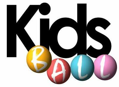 Logo kidsball