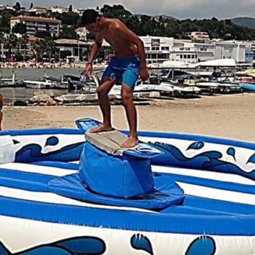 Location surf mécanique